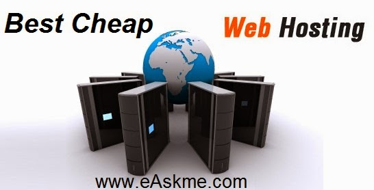 Cheap Web Hosting : eAskme
