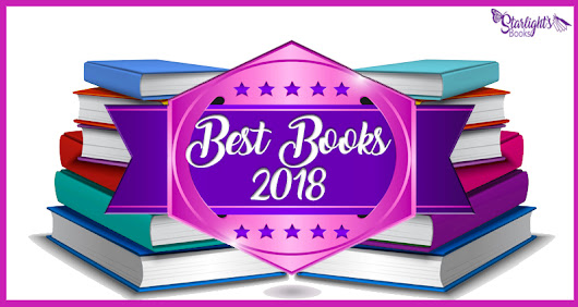 Best Books 2018 - The best of Romance!