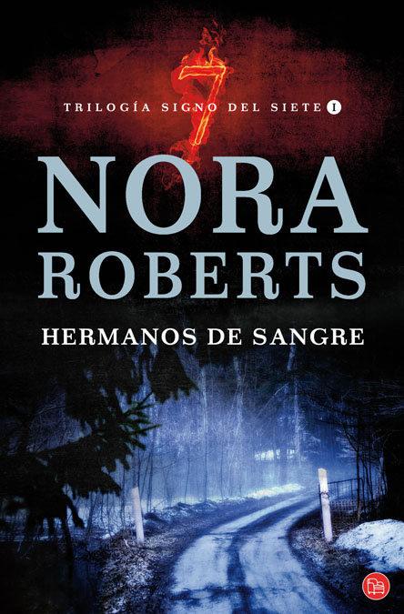 Hermanos De Sangre – Nora Roberts