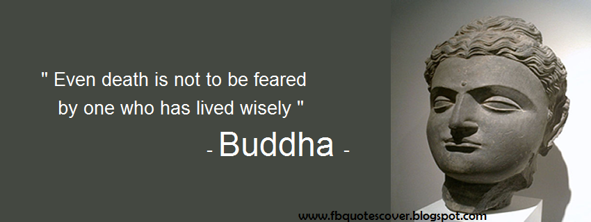 Buddha Death Quotes www.fbquotescover.blog...