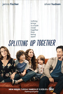 Splitting Up Together Poster