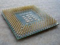 ouro no computador