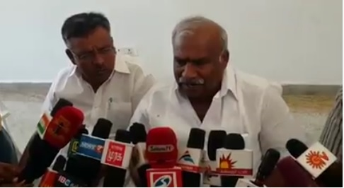 Tamilnadu will become 'another Gujarat', Hindu Munnani