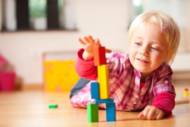 12 Manfaat Permainan Untuk Pertumbuhan dan Perkembangan Anak