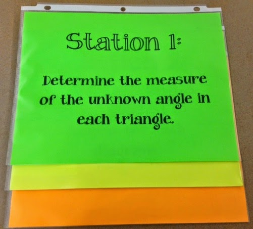 Middle School Math Rules!: Small Group Google Form Request