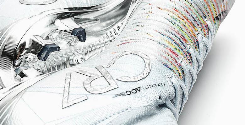 f7ec0fa34 Restock Alert - Nike Mercurial CR7 Melhor Boots Released