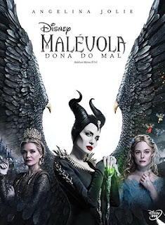 Malévola: Dona do Mal - BDRip Dual Áudio
