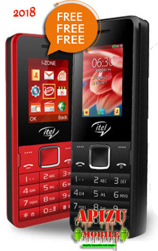 FREE DOWNLOAD NEW ITEL 2090 == 2018 == FIRMWARE FLASH FILE TESTED