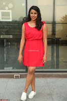 Shravya Reddy in Short Tight Red Dress Spicy Pics ~  Exclusive Pics 029.JPG