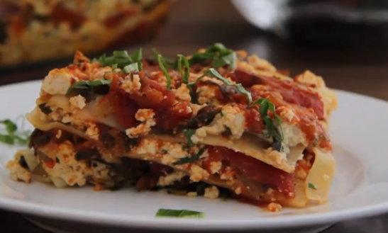 How To Cook Lasagne Toppers
