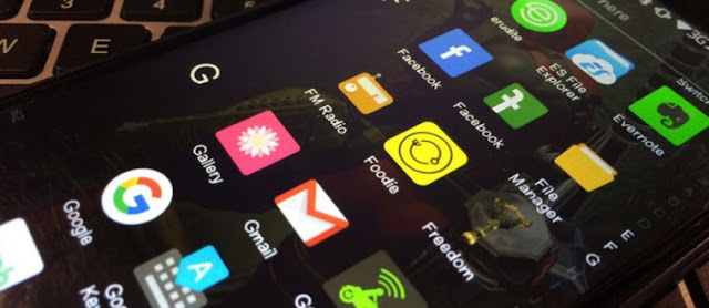 Ciri Aplikasi Android Berbahaya Mengandung Virus dan Malware Serta Cara Mengatasinya