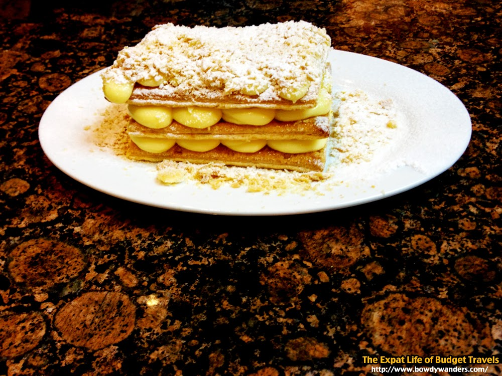 bowdywanders.com Singapore Travel Blog Philippines Photo :: Greece :: 5 Greatest Must Try Greek Foods in Greece