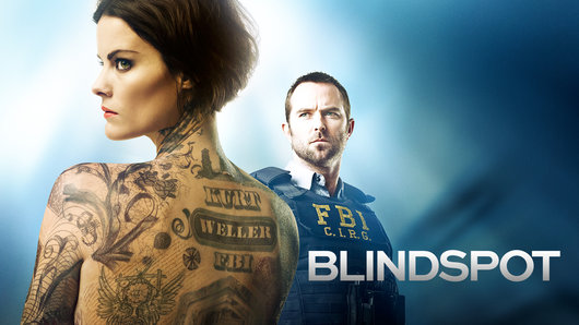 Fan Friday Blindspot Tv Show