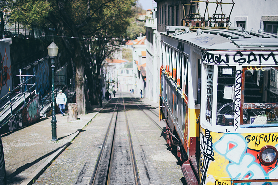 CITY GUIDE: SPEND 48 HOURS IN LISBON, PORTUGAL
