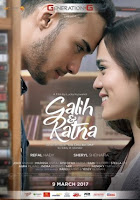 Sinopsis Film GALIH & RATNA (2017)