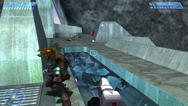 Halo 1 Combat Evolved Free Download PC Gameplay