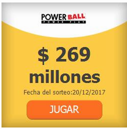 los botes de loteria mas grandes del mundo