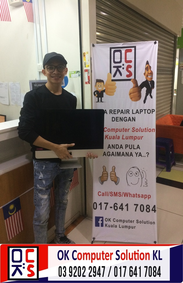 [SOLVED] IMAC A1418 AUTO SHUTDOWN | REPAIR MACBOOK CHERAS 7