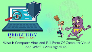 What Is Computer Virus And Defination And Uses Of Virus Signature