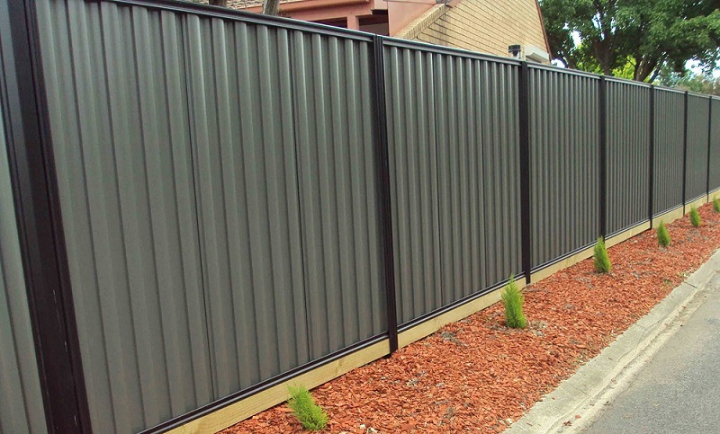 colorbond-fencing
