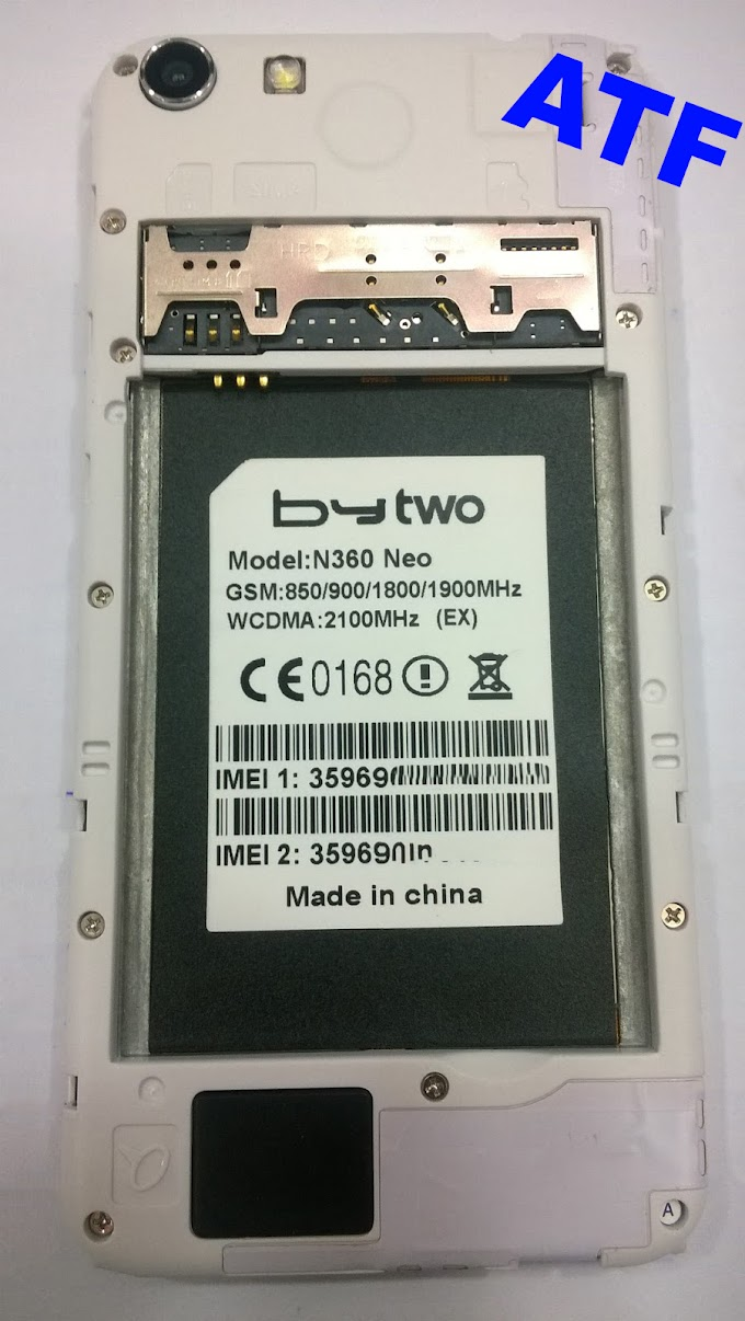 BYTWO N360 NEO FLASH FILE MT6572 FIRMWARE