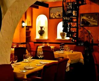 restaurante asturiano madrid  barato 3