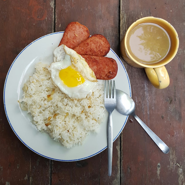 Spam recipe, filipino dish, spam review