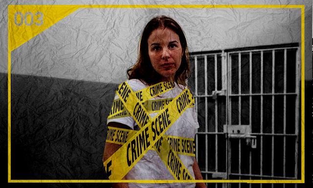 SUZANE VON RICHTHOFEN | CDC 003