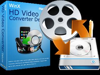 Winx Hd Video Converter Deluxe 5.11.0.294 Full Crack Version Gratis
