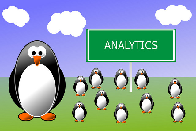 Analytics-software