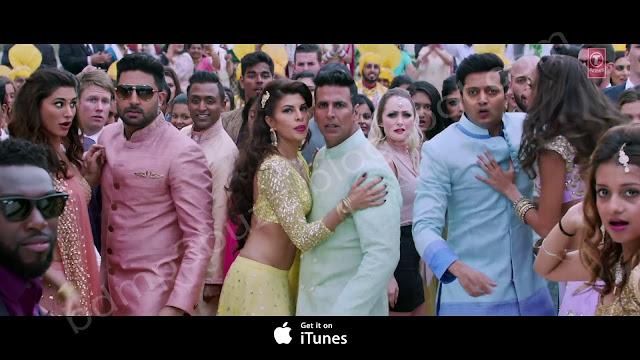 Malamaal New Video Song Mp4 Housefull 3 Hindi Movie Song 2016