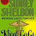 Truyện audio trinh thám, hình sự: Không Có Gì Là Mãi Mãi- Sidney Sheldon