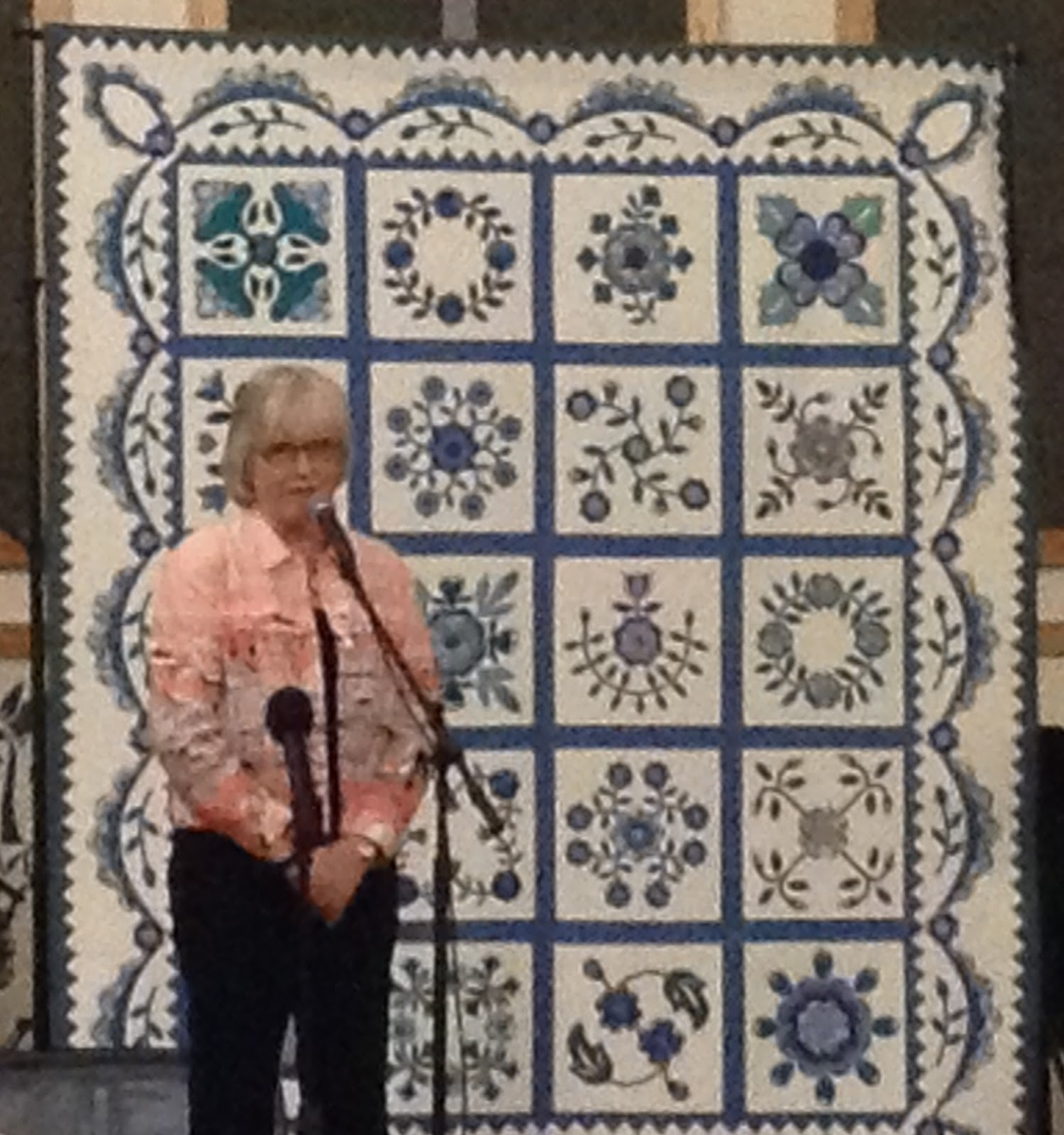 Westside Quilters Guild : quilts inc shows - Adamdwight.com