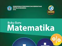 Materi Matematika SMP/MTs Kelas 7 (VII) Semester 1 Kurikulum 2013 Berdasar Edisi Terbaru Revisi 2016