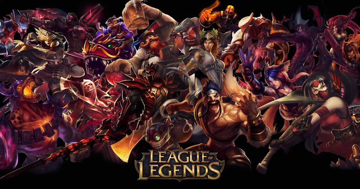 league - Free Game Cheats