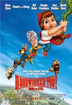 Watch Hoodwinked Too! Hood vs. Evil Online Free in HD