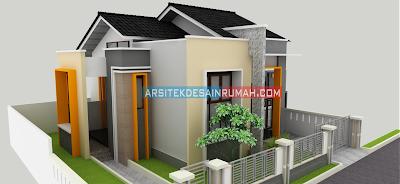Arsitek Desain Rumah Type 160