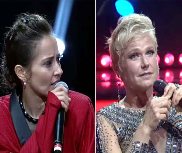 Após discussão com Xuxa, Maytê Piragibe não renova com a Record