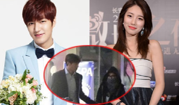 Lee Min ho e Koo Hye sun dating 2013 Pathfinder incontri