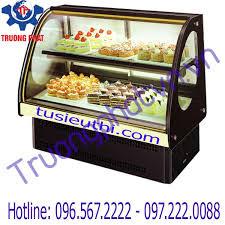 mua tủ trưng bày bánh kem giá rẻ