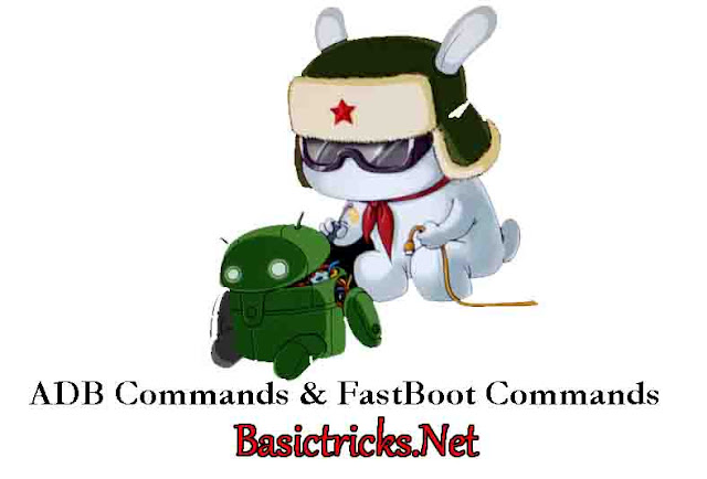 adb-fastboot-commands