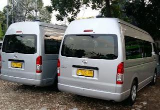Sewa Mobil Hiace Ke Semarang, Sewa Mobil Hiace