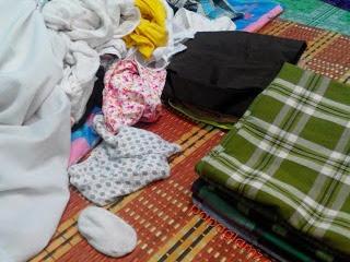 8 Tips Jimat Masa Untuk Melipat Baju Anda Mesti Cuba