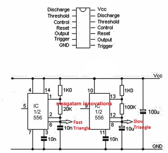 sg3525 pure sinewave inverter circuit