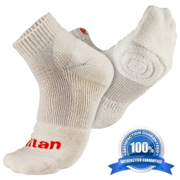 Titan Elite Quarter High Basketball Socks
