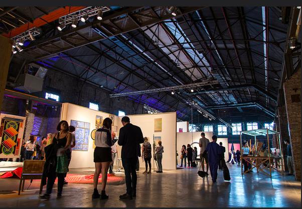 Se presenta la segunda edición de arteBA Focus / Distrito de las Artes