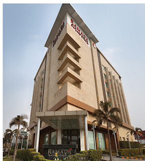 Hotels in Gurgaon near Airport