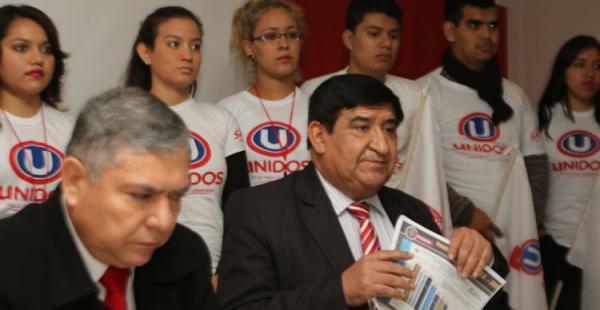 Elecciones en la Uagrm