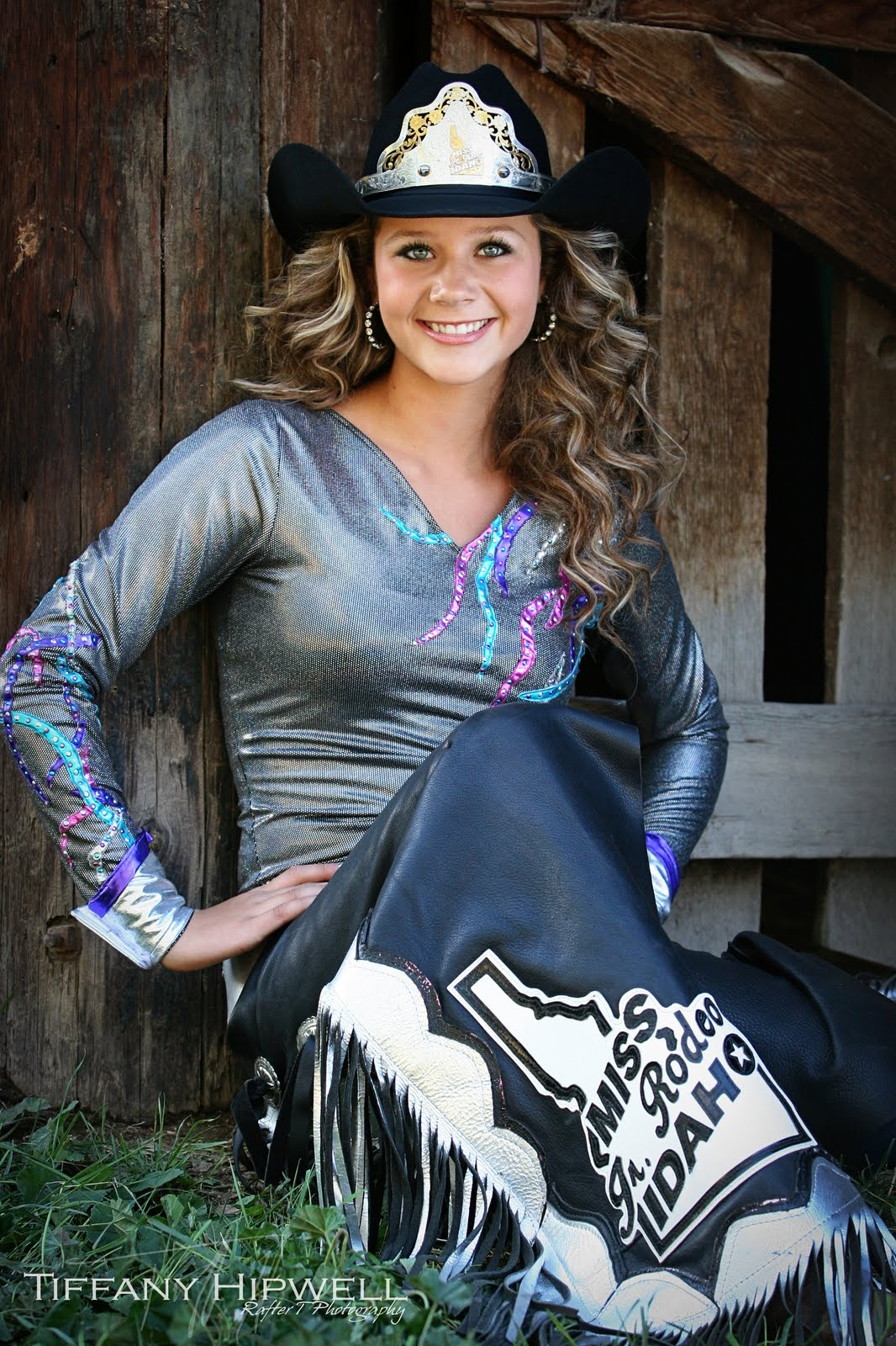 Rafter T Seniors Official Photographer Of Miss Jr Rodeo