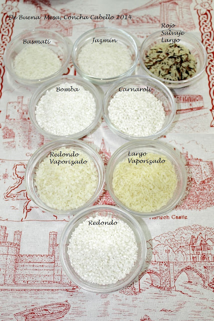 arroz-variedades